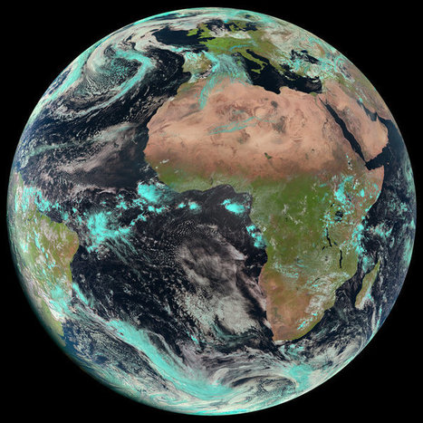image of Earth, April 2015 | Politically Incorrect | Scoop.it
