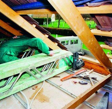 Actu bâtiment / Précarité énergétique : CertiNergy isolera 2 500 nouvelles maisons pour un euro | inforenovateur.com | Scoop.it
