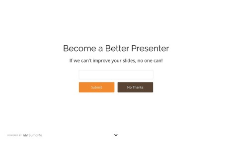 How do I know if my presentation sucks? | Teaching and Learning Resources for Faculty | Scoop.it