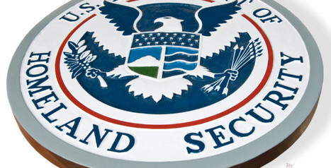 Top Level DHS Officials Leaving At Alarming Rate   FarOutRadio with Scott Teeters   Scoop.it