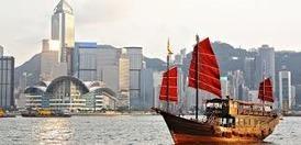 Entrepreneuriat : Et si on prenait Hong Kong pour modèle ? | Business Angel France | Innovation et entrepreneuriat | Scoop.it