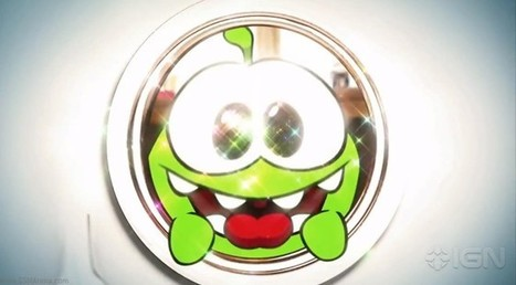Cut the Rope-Free Game Online | Drugo Non Balla | Scoop.it