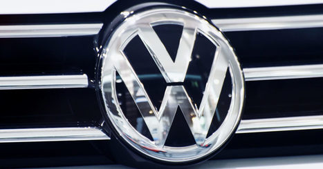 A New Wireless Hack Can Unlock 100 Million Volkswagens | Location Is Everywhere | Scoop.it