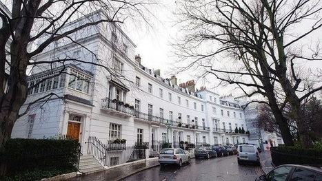 Tax expensive homes more, says EU   Business Video Directory   Scoop.it