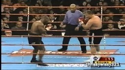 Collection of Mike Tyson Knockouts (Video) - Front Page Buzz   Sports   Scoop.it