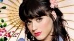 Garota Pin-up News - Katy Perry quer transformar seu estilo em sua assinatura.   Garota Pin-Up   Scoop.it