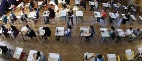 What happens to economies when education levels increase? | MishMash | Scoop.it