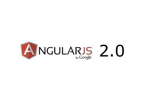 Comparing Angular 1.x & 2.0 | AngularJS | Scoop.it