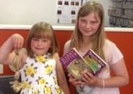 Sisters' charity gifts - Weston & Somerset Mercury | Alopecia And Hair Donation | Scoop.it