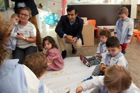 TokApp preséntase na escola infantil de Ames-Bertamiráns | TECNOLOGÍA_aal66 | Scoop.it