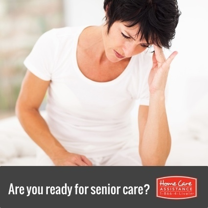 5 Reasons to Think Twice about Caring for Aging Parents   Home Care Assistance of Boca Raton   Scoop.it