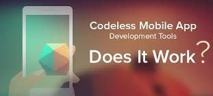 Build Mesmerizing Mobile Apps Even if You Aren't Good at Coding | Web-development-Montreal | Scoop.it