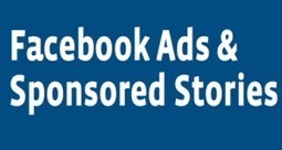 Facebook's New Sponsored Stories - Brilliant Advertising Tactics or Foolishness? | Smedio | Psychology of Consumer Behaviour | Scoop.it