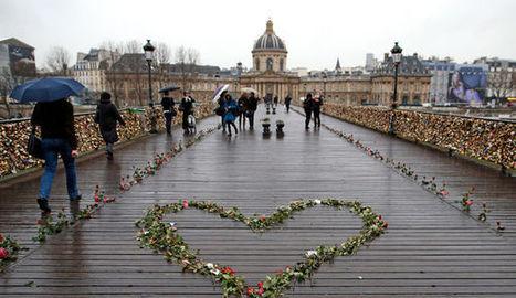Saint-Valentin: les plus belles lettres d'amour d'écrivains   ETUDE DE LA LETTRE EN 4e   Scoop.it