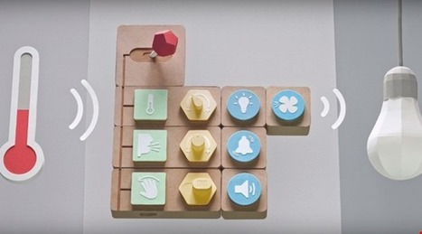 Google is Developing Toys to help kids learn Code | Business Support | Scoop.it