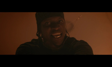 "Watch Pusha T and The Dream Become Satan Incarnate For New Video ""M.F.T.R."" 