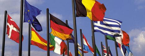 Table ronde sur l' Égalité Salariale en Europe avec BPW Lyon   Gender-Balanced Leadership   Scoop.it