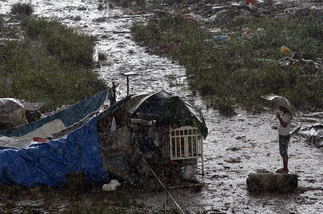 Philippines floods: the aftermath | Geography Education | Scoop.it