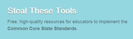 Student Achievement Partners Publishes Two New Common Core Teacher PD Resources | CCSS News Curated by Core2Class | Scoop.it