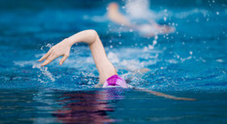 Lane swimming | aquacenterswimschool | Scoop.it