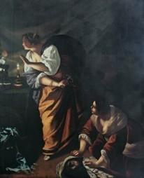 Exposition Artemisia Gentileschi – Musée Maillol du 14 mars au 15 juillet 2012 | La République des Lettres | Arts en tous sens | Scoop.it