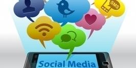 Etude : les usages des réseaux sociaux par les commerciaux | Stratégies de contenu | Scoop.it