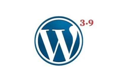 How WordPress 3.9 Will Look and Function | @thetorquemag | Wordpress-Core-Capability | Scoop.it