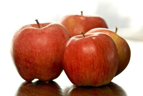 4 Unexpected Benefits Of Apples | What You Resist Persists | Scoop.it