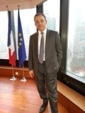 Lepetitjournal.com - THIERRY MARIANI – Visite en Chine du Sud du député de la 11è circonscription   Français à l'étranger : des élus, un ministère   Scoop.it
