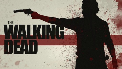 WHY DO YOU THINK THE WALKING DEAD IS SO POPULAR? - News - Bubblews | The Walking Dead | Scoop.it