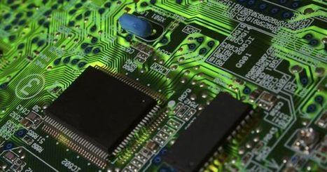 Researchers Create Self-Repairing Electrical Circuit - Futurism | Post-Sapiens, les êtres technologiques | Scoop.it
