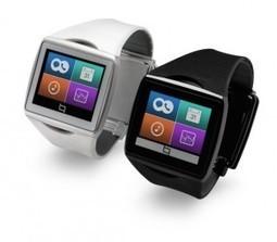 Blog PC electrónica » Toq, el reloj que le hará sombra al Galaxy Gear de Samsung   Servicios IT Empresas   Scoop.it