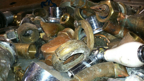 A Basic Guide to Know Your Scrap Metal Recycling | All About Recycling | Scoop.it
