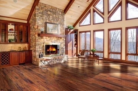 Give Your Home a Timeless Look By Adding Wooden Flooring in Perth | Chuditch Timber Flooring | Scoop.it
