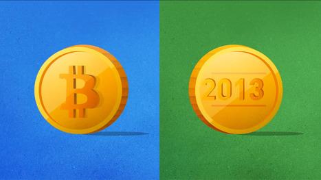 eBay CEO John Donahoe Is Bullish On Digital Currency, And He's Keeping Tabs On Bitcoin | TechCrunch | newstracker | Scoop.it