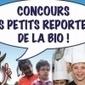 Produits bio : une campagne de sensibilisation dans les cantines scolaires | A la cantoche | Scoop.it