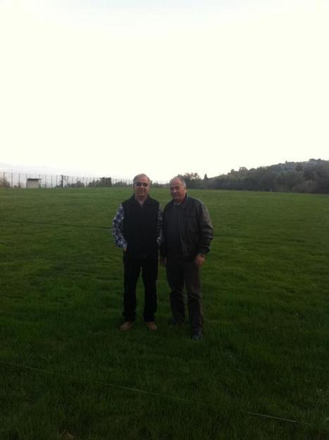 Γήπεδο Καστορείου - Νέος φυσικός χλοοτάπητας!   Καστόρειο - Λακωνίας - News   Scoop.it