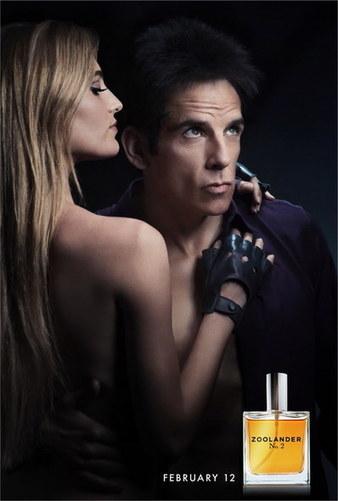 [Focus] Le film Zoolander fait une promo façon fashion pub   Brand content, stratégie de contenu, curation   Scoop.it