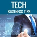 10 simple time-saving tech tips to make you more productive in Business | Technology in Business Today | Scoop.it