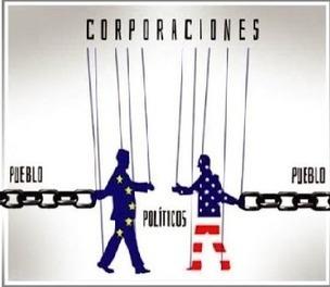 El TTIP: un monstruo que devora los derechos de la ciudadanía - Mi Ciudad Real | Organismos Genéticamente Modificados | Scoop.it