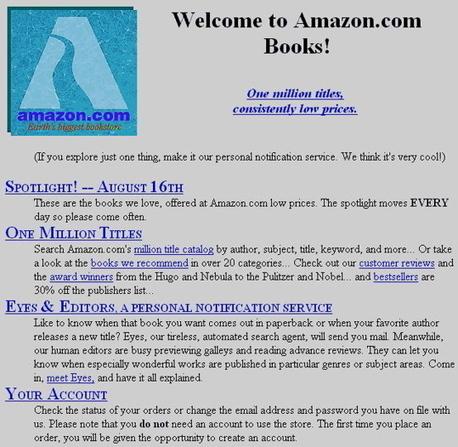 Hidden Secrets of the Amazon Shopping Cart 2.0 - | Ecommerce Advice | Scoop.it