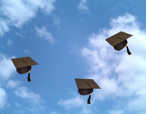 Essay arguing that major changes are coming to higher education | skincare | Scoop.it