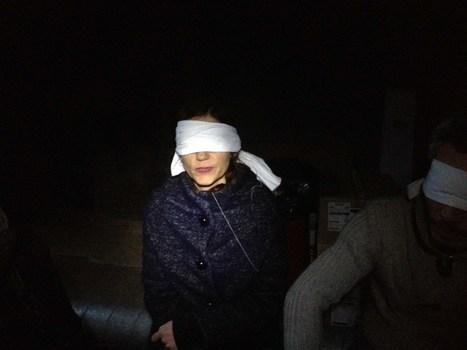 Solitude au grenier   Visite complice 3 : dimanche 24 février 2013 (17h)   Scoop.it