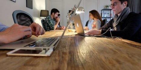 Startup house coalition, décollage à pleine vitesse | Bxecocollab | Scoop.it