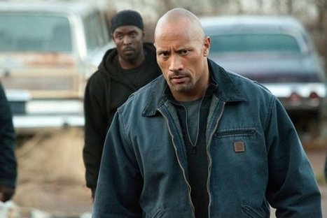 The Rock's rise: from football also-ran to ultimate action hero | General News updates | Scoop.it