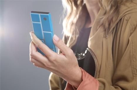 Phonebloks | Technology | Scoop.it