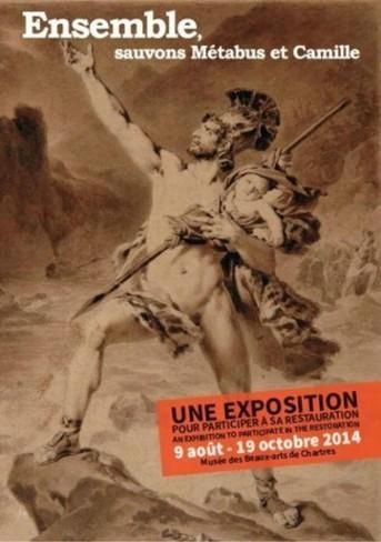 """Le """"Ticket Mécène"""" de Bordeaux essaime au musée des Beaux Arts de Chartres   Clic France   Scoop.it"""