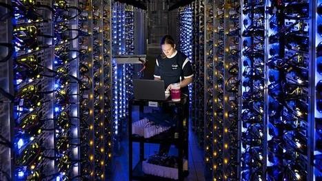 Quelles architectures pour les datacenters de demain ? | Mainframe is Alive | Scoop.it