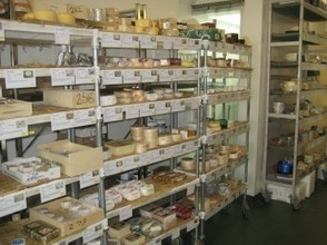 Rippon Cheese store | CWR | CityWest | Scoop.it