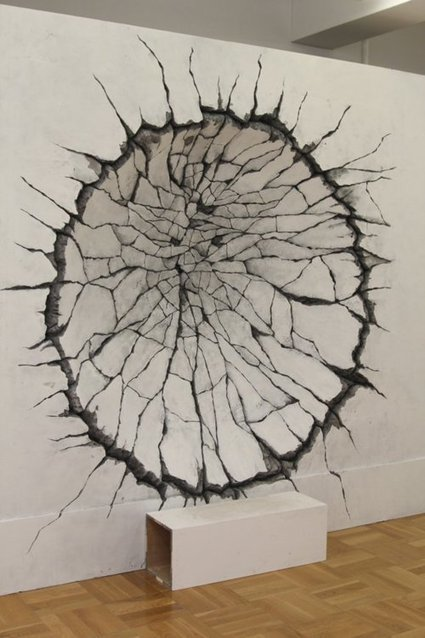 Myedol by Katsuhiro Otomo   Art Installations, Sculpture, Contemporary Art   Scoop.it